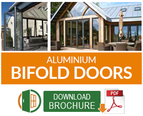 bifold aluminium doors brochure downlaod