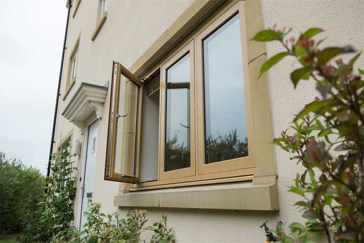 eco flush windows